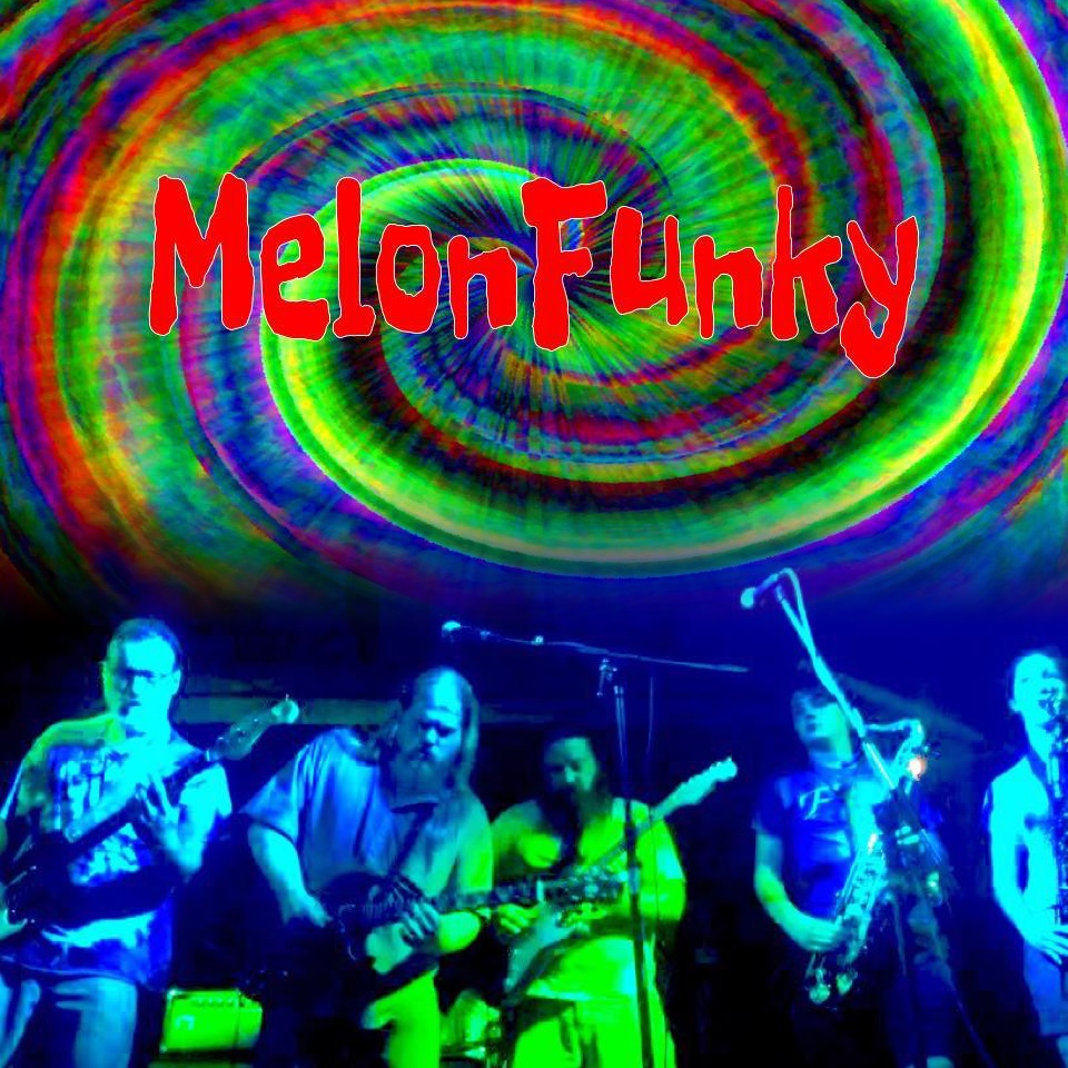 Melonfunky — September 30, 2016 — Red Light Café, Atlanta, GA