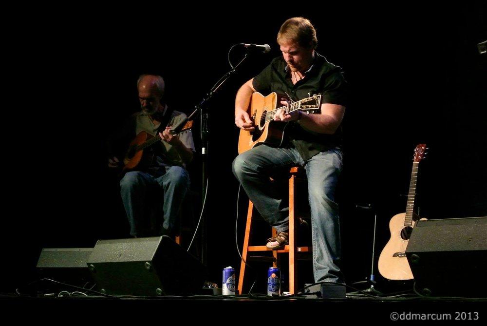 Ben Wade Band — December 17, 2016 — Red Light Café, Atlanta, GA