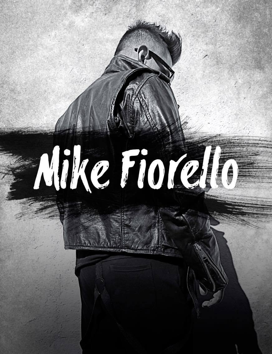 Mike Fiorello — January 5, 2017 — Red Light Café, Atlanta, GA