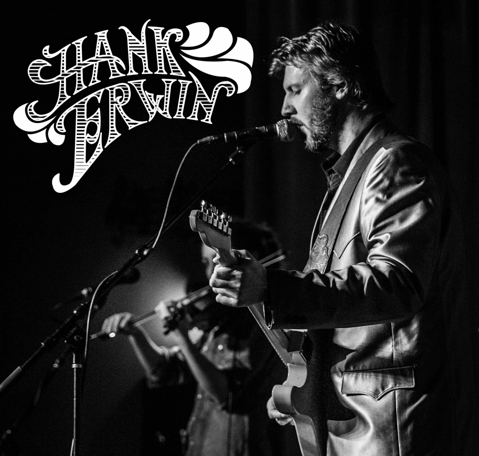 Hank Erwin — January 5, 2017 — Red Light Café, Atlanta, GA