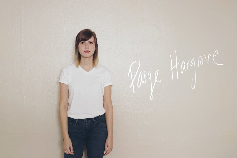 Paige Hargrove — May 4, 2017 — Red Light Café, Atlanta, GA