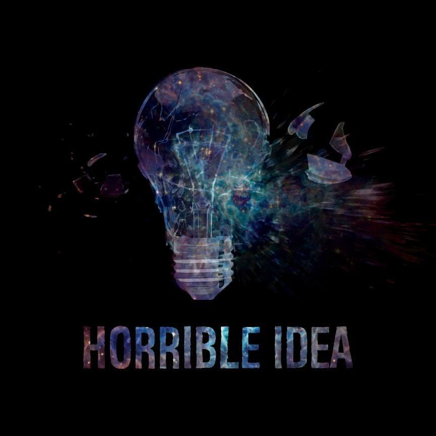 Horrible Idea — May 25, 2017 — Red Light Café, Atlanta, GA