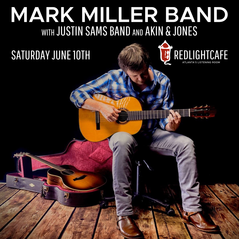 Mark Miller Band