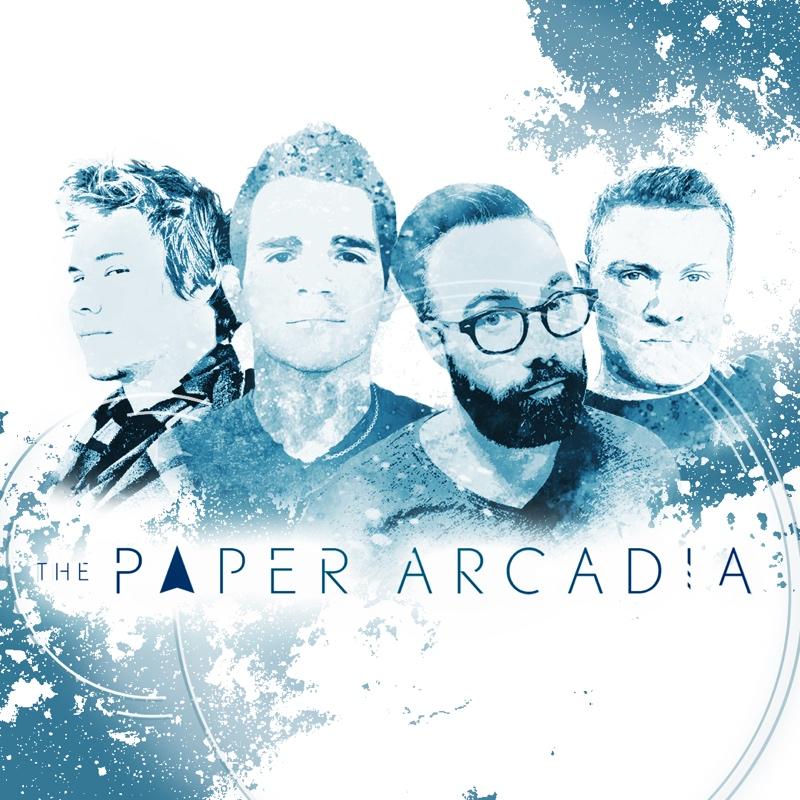 The Paper Arcadia — July 23, 2017 — Red Light Café, Atlanta, GA
