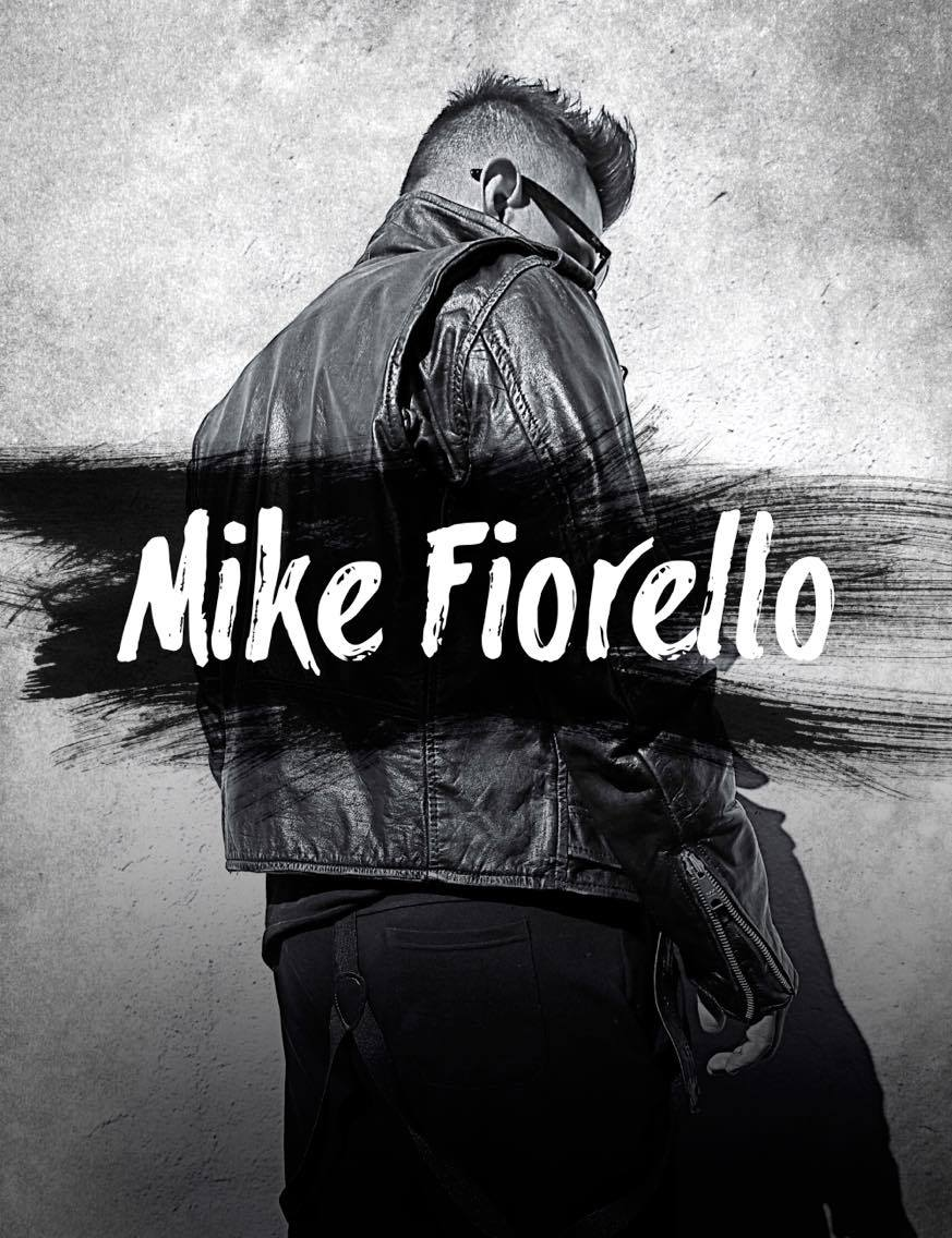 Mike Fiorello — August 3, 2017 — Red Light Café, Atlanta, GA
