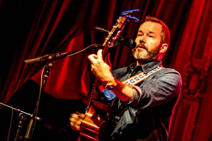 Dave Tamkin — September 14, 2017 — Red Light Café, Atlanta, GA