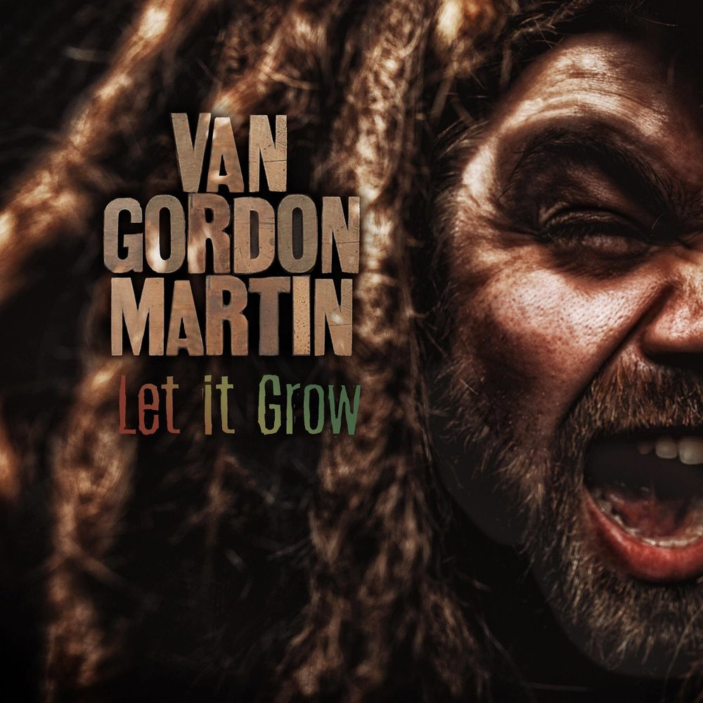 Van Gordon Martin — October 8, 2017 — Red Light Café, Atlanta, GA