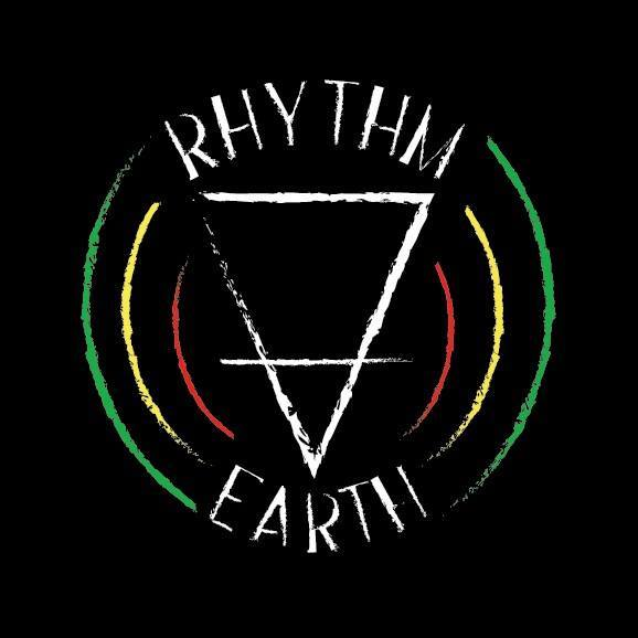 Rhythm Earth — October 8, 2017 — Red Light Café, Atlanta, GA