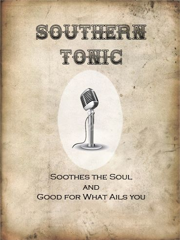 Southern Tonic — October 13, 2017 — Red Light Café, Atlanta, GA