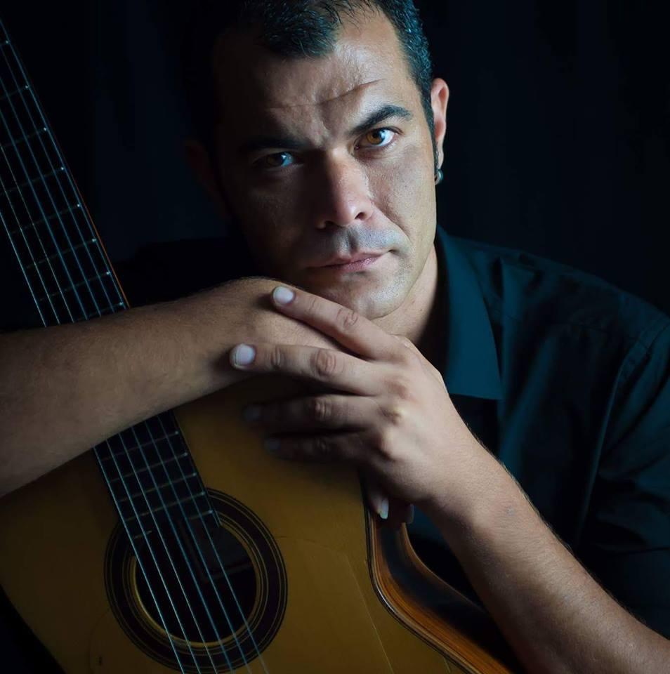 Flamenco feat. José Manuel — Red Light Café, Atlanta, GA