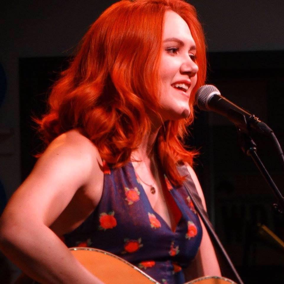 Grace Pettis — November 5, 2017 — Red Light Café, Atlanta, GA
