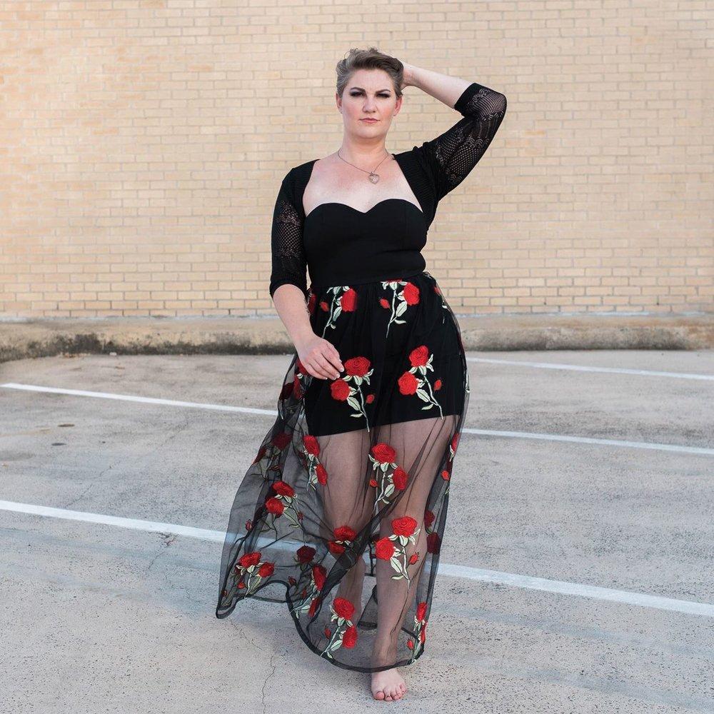 Juliana Finch — May 11, 2018 — Red Light Café, Atlanta, GA