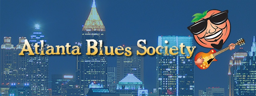 Atlanta Blues Society Gathering & Jam — July 15, 2018 — Red Light Café, Atlanta, GA