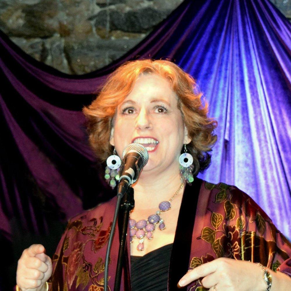 Eileen Howard — September 30, 2018 — Red Light Café, Atlanta, GA