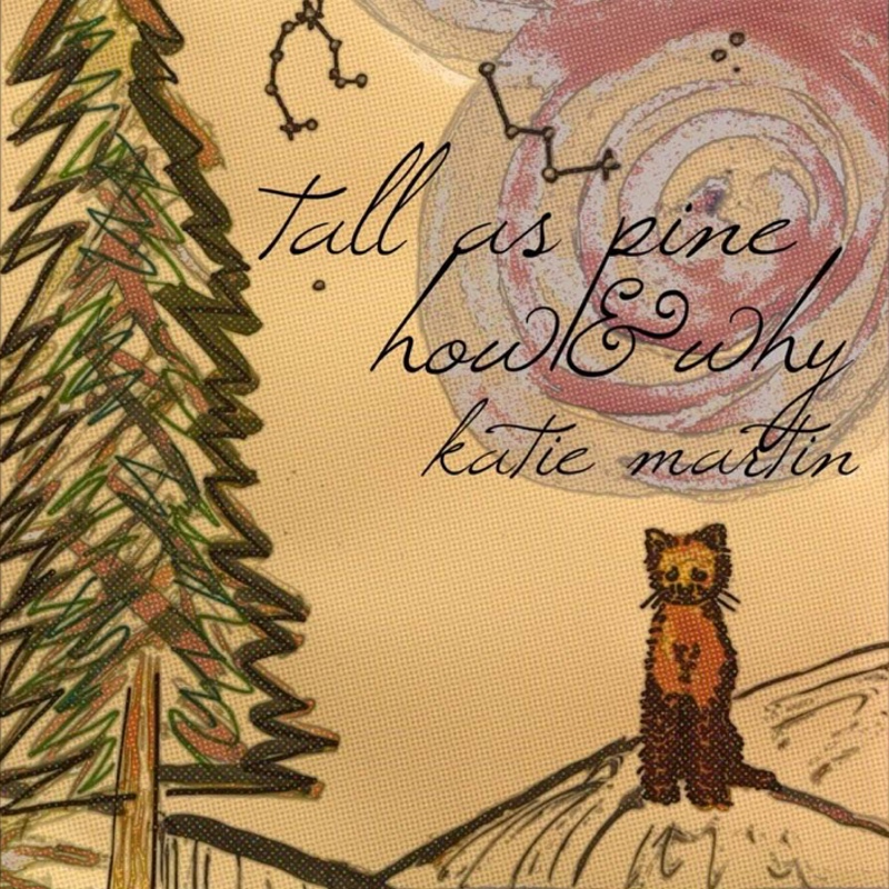 Tall As Pine + How and Why + Katie Martin — September 21, 2018 — Red Light Café, Atlanta, GA
