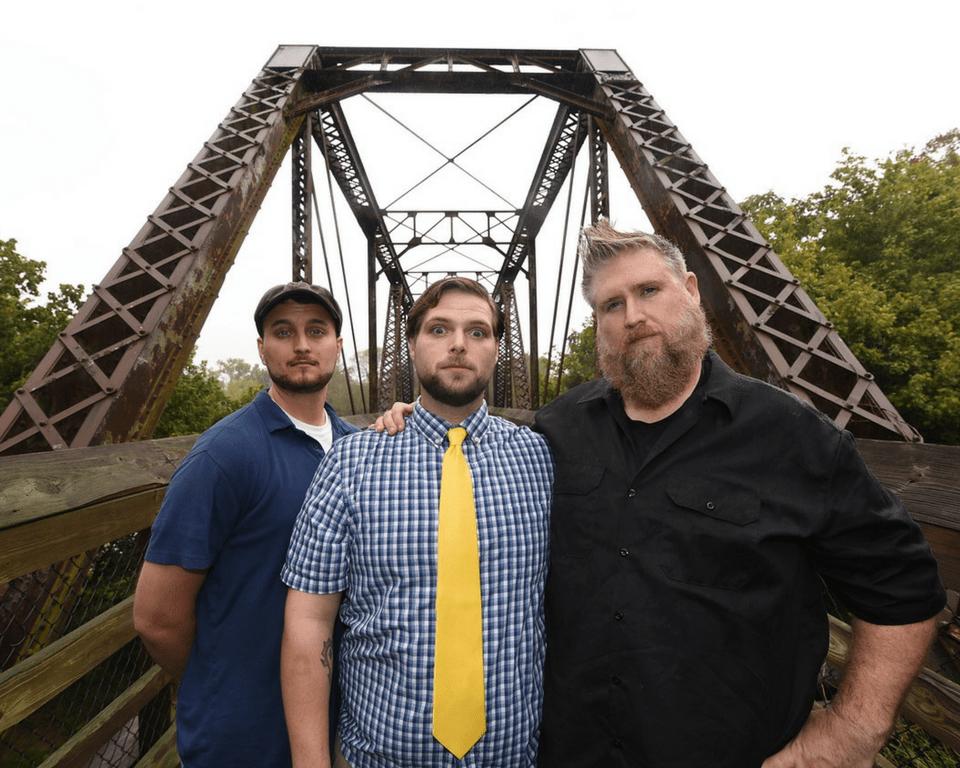 YellowTieGuy — April 16, 2019 — Red Light Café, Atlanta, GA