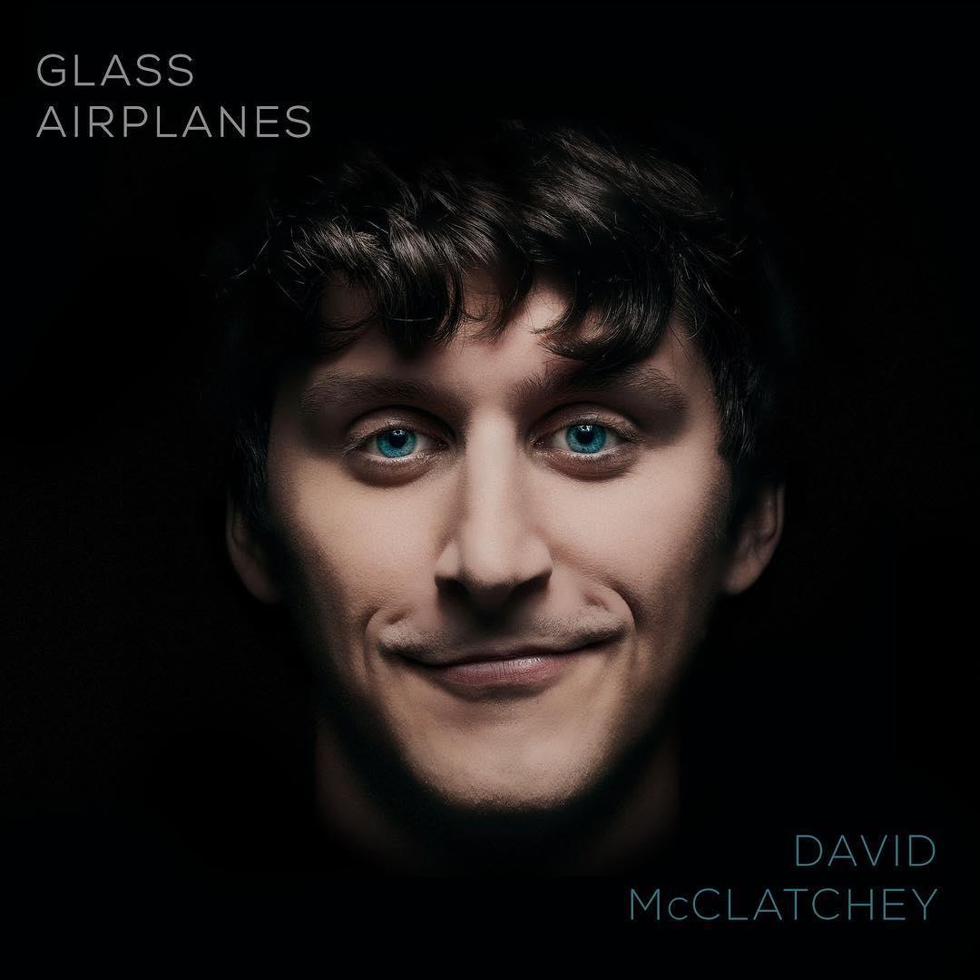 David McClatchey Debut Album Release Show — June 2, 2019 — Red Light Café, Atlanta, GA
