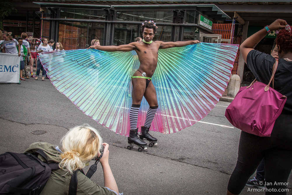 Boston Gay Parade