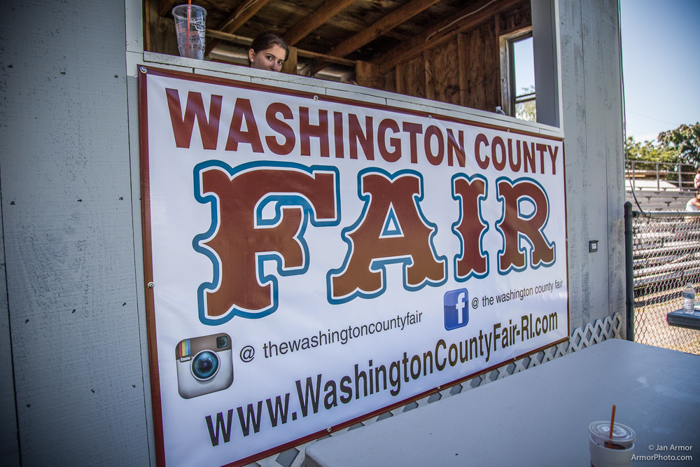 Washington County Fair