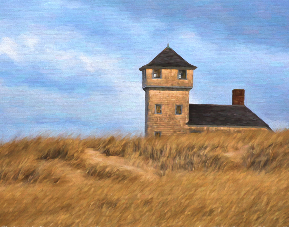 """Race Point"" by Bob Egan"