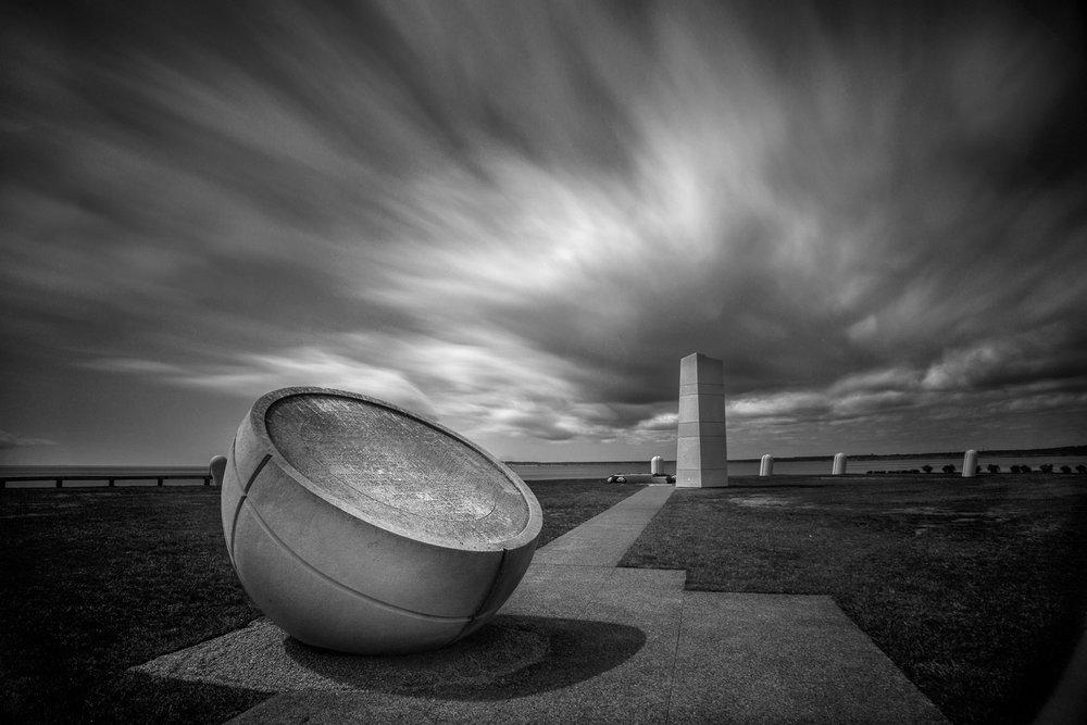 Portuguese Monument