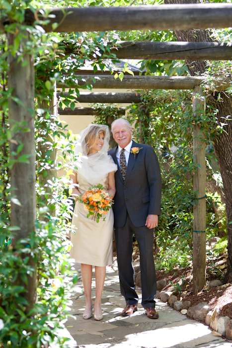 Kenwood Inn & Spa Wedding