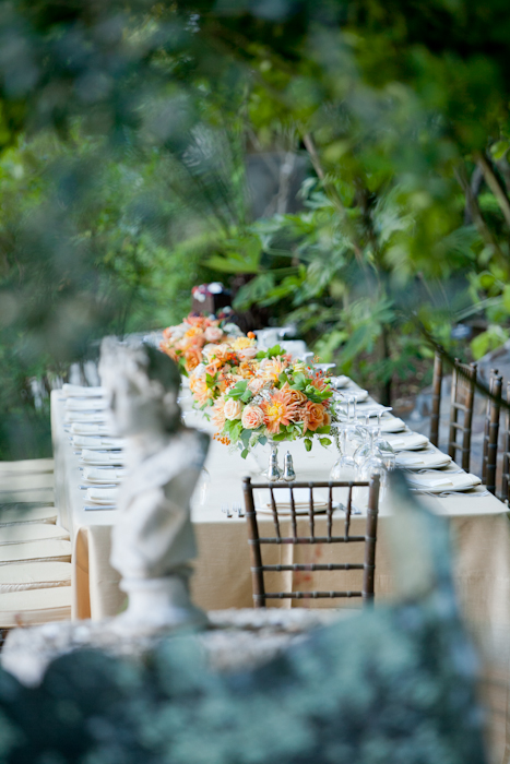 fall wedding ideas kenwood inn & spa