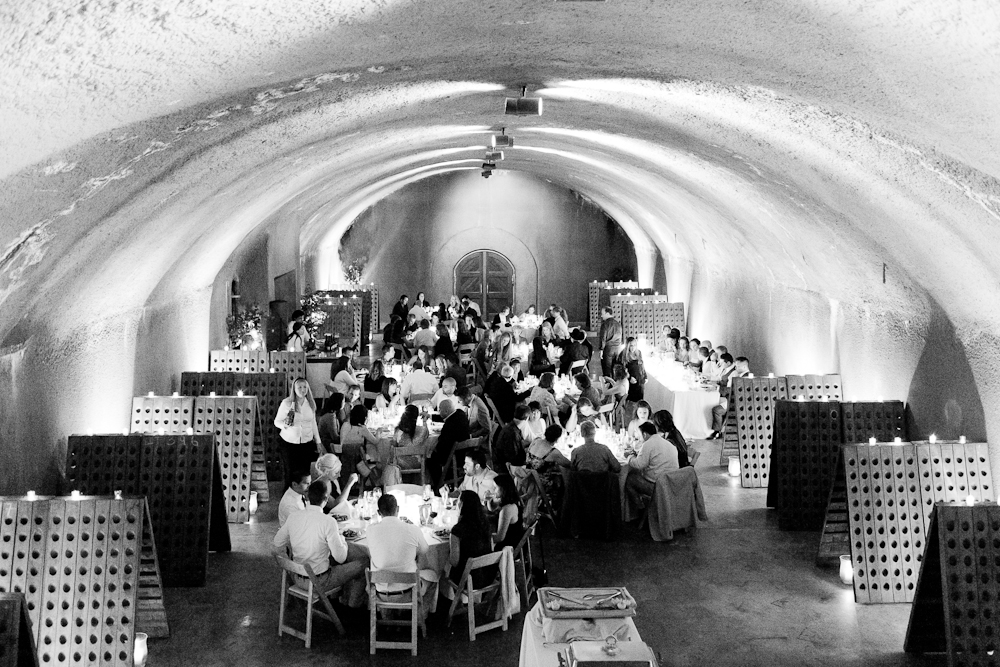 MARIA_VILLANO_GLORIA_FERRER_WINERY_SONOMA_WEDDING_CAVE_RECEPTION