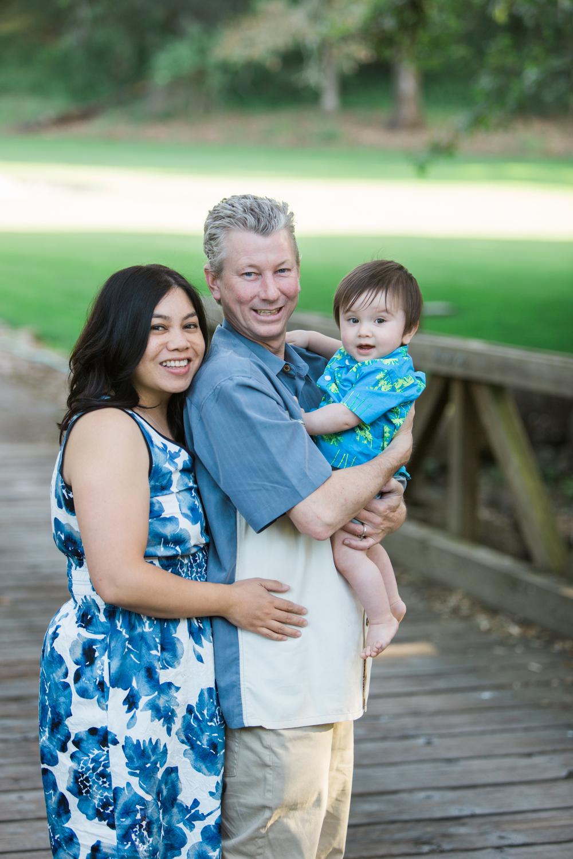 SANTA ROSA FAMILY PHOTOGRAPHER MARIA VILLANO