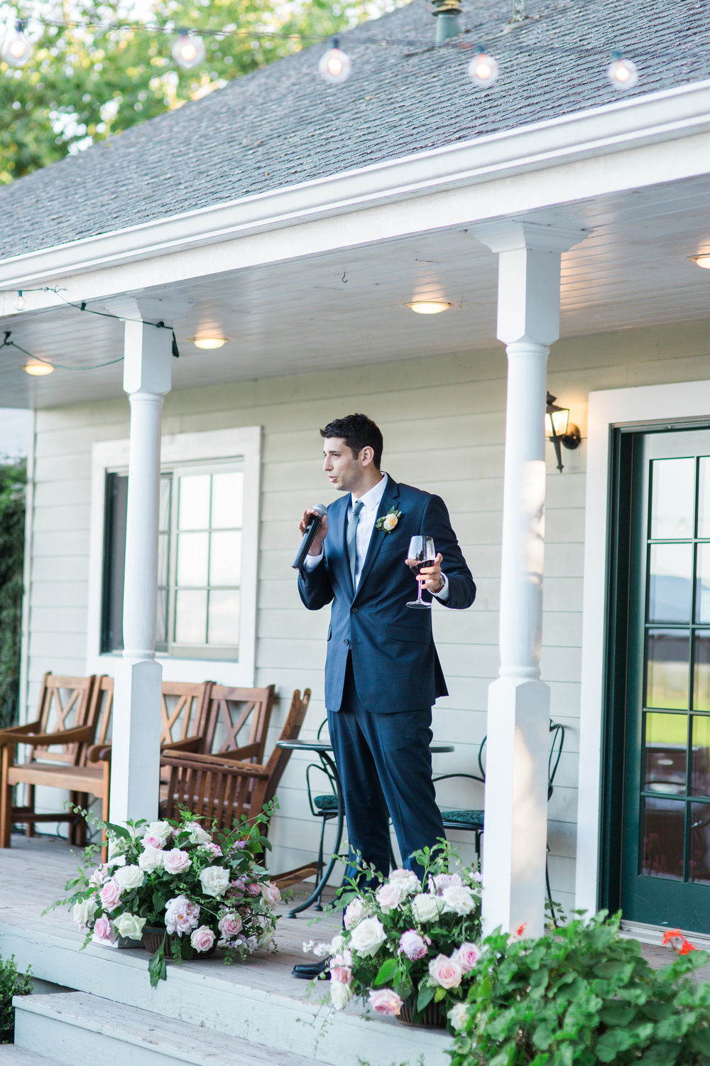Beautiful Vine Hill House Sonoma Wedding