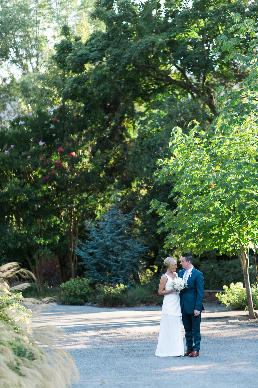 MARIN ART AND GARDEN CENTER WEDDING