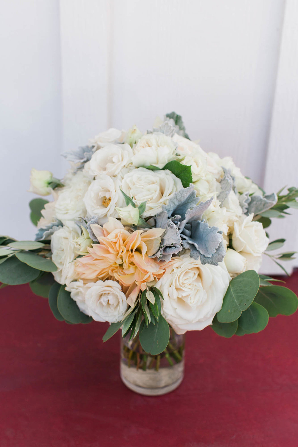 EV FLORAL DESIGN NAPA WEDDING