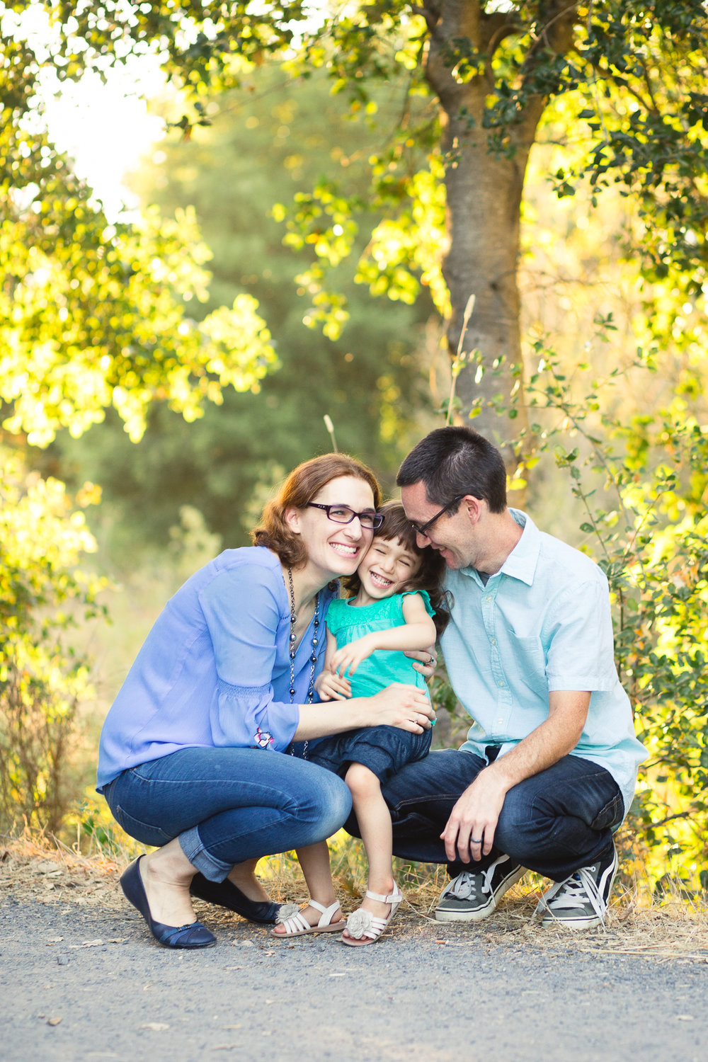 Santa Rosa Family Photographer Maria Villano