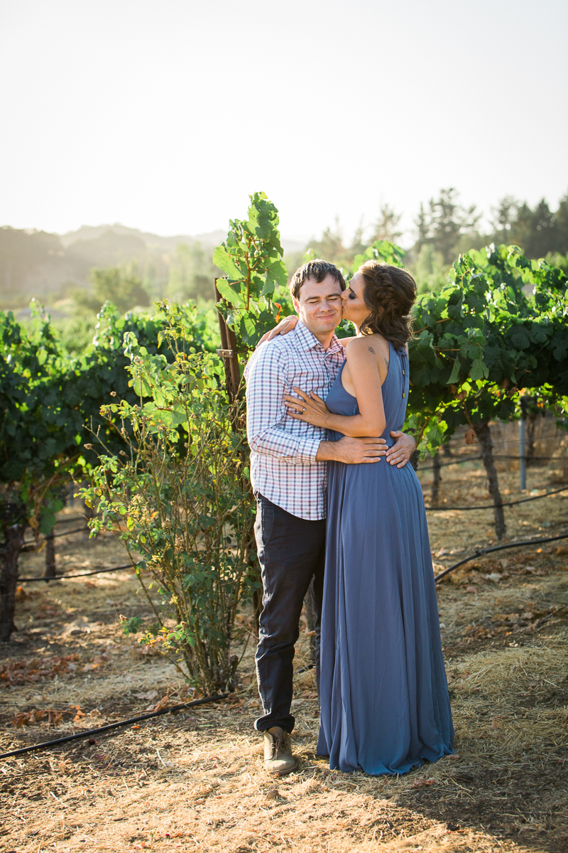 sonoma county engagement photographer