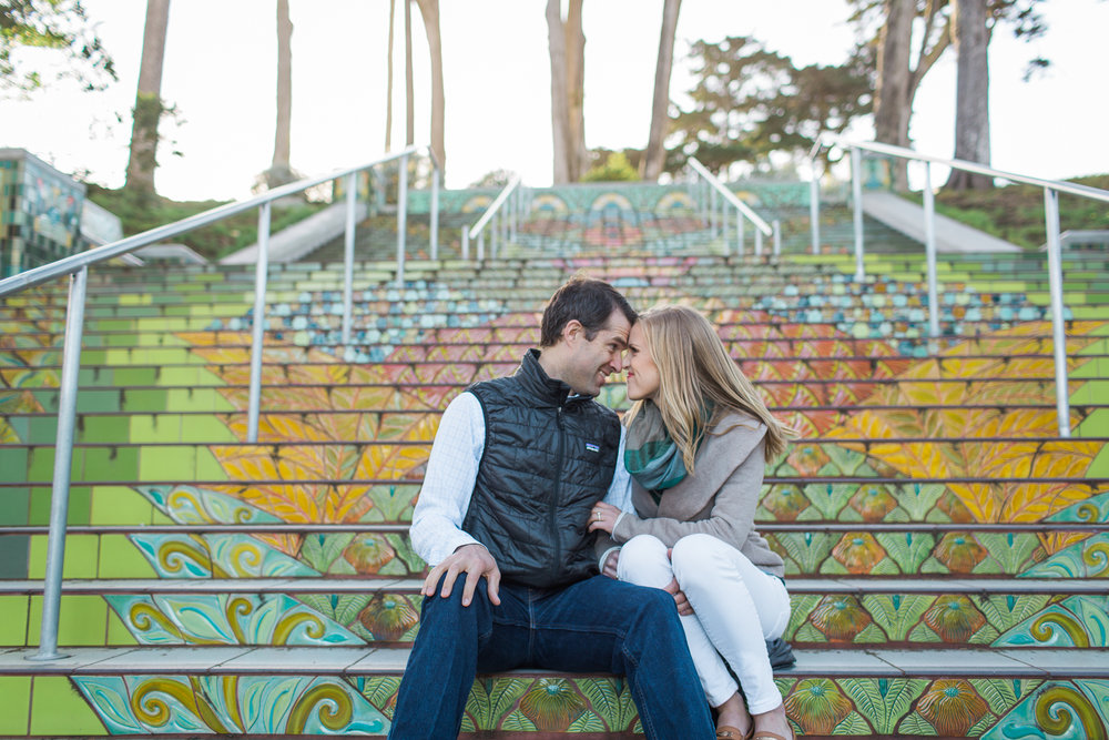 San Francisco Engagement Lands End Portrero Hill -13.jpg