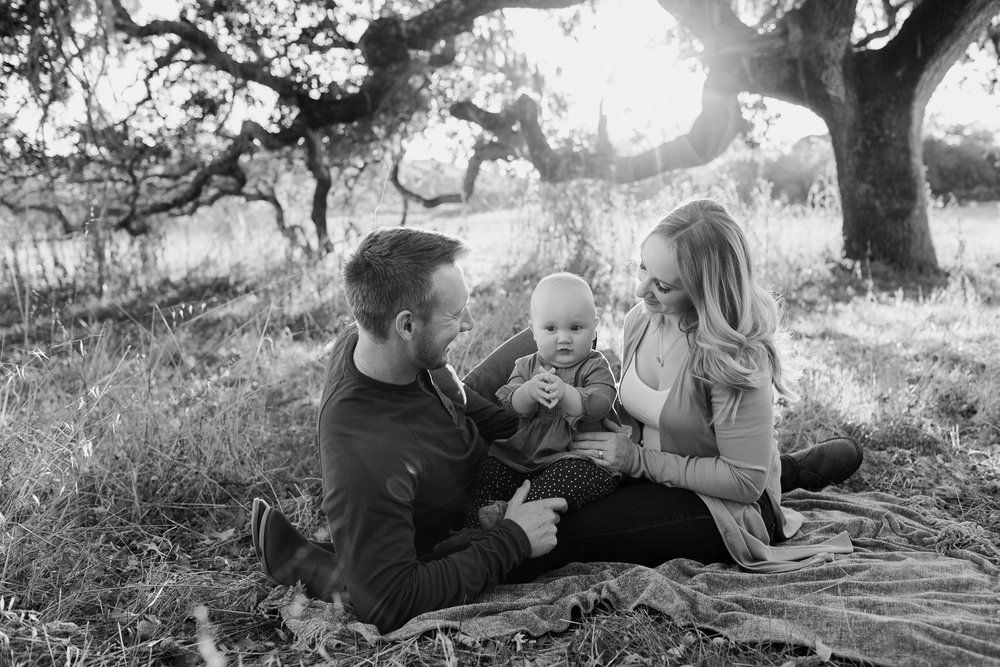santa rosa family photographer