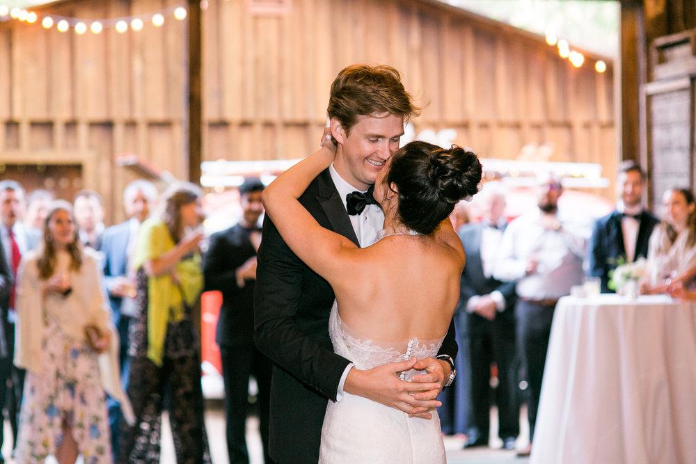 ru's farm wedding in healdsburg