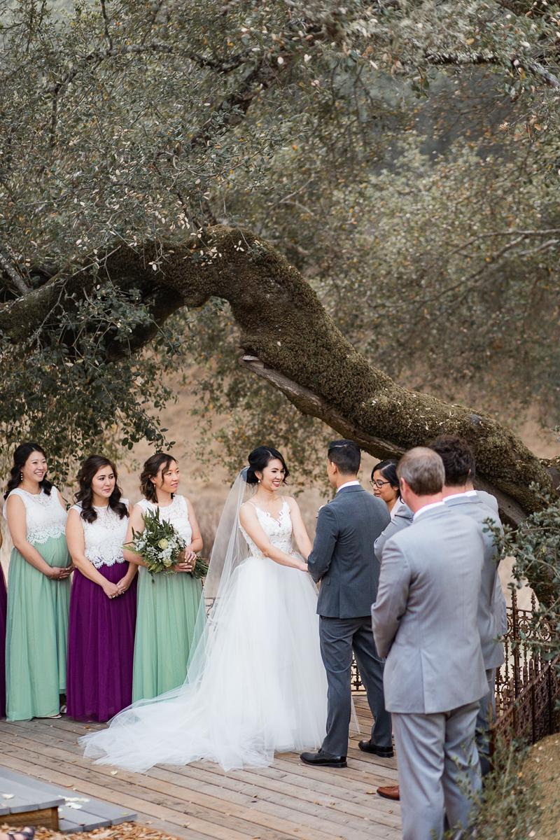 mountain house estate wedding cloverdale