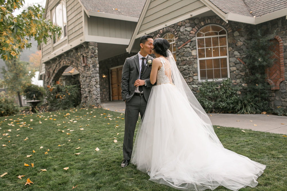 mountain house estate wedding cloverdale