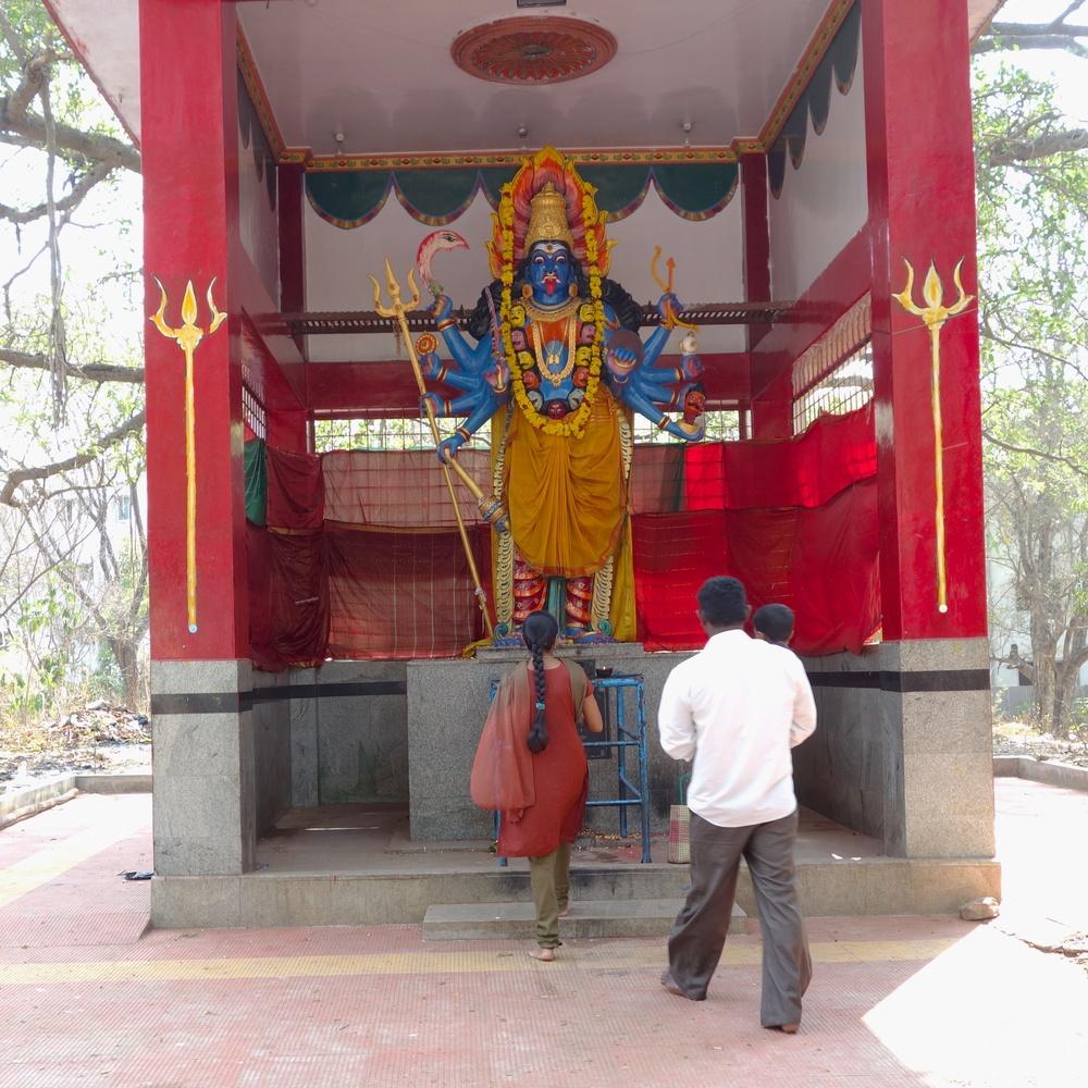 Kalika devi temple in bangalore dating