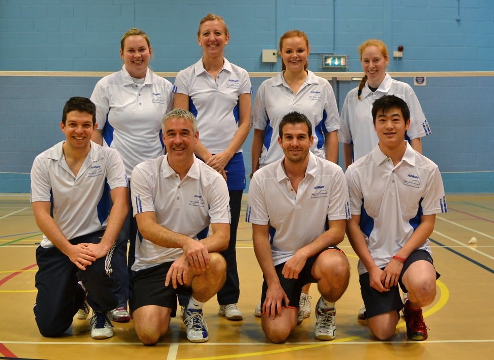 Cambs IIIrd Team 2012-13
