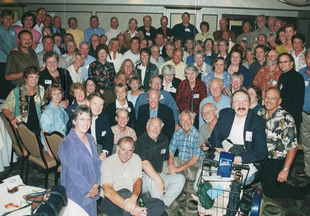 Washburn Class of 63