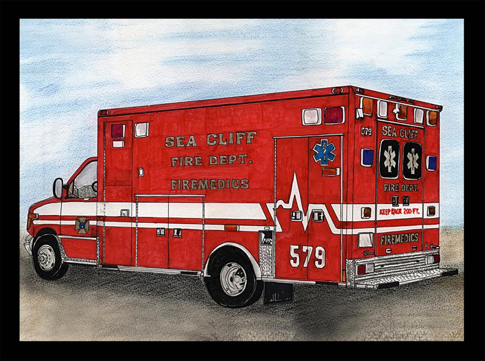 SEACLIFF EMS
