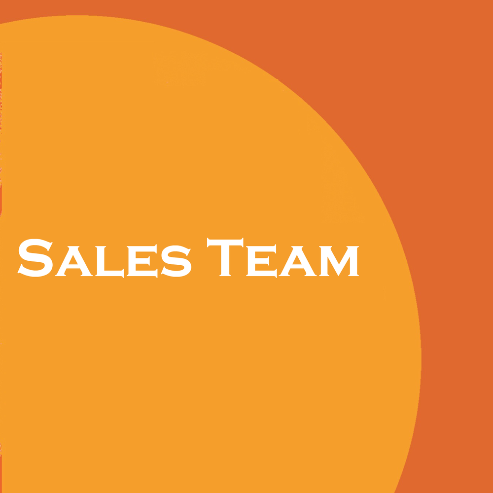 Click here for Sales Team