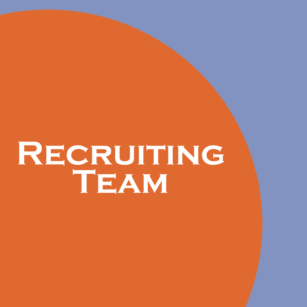 Click here for Recruiting Team