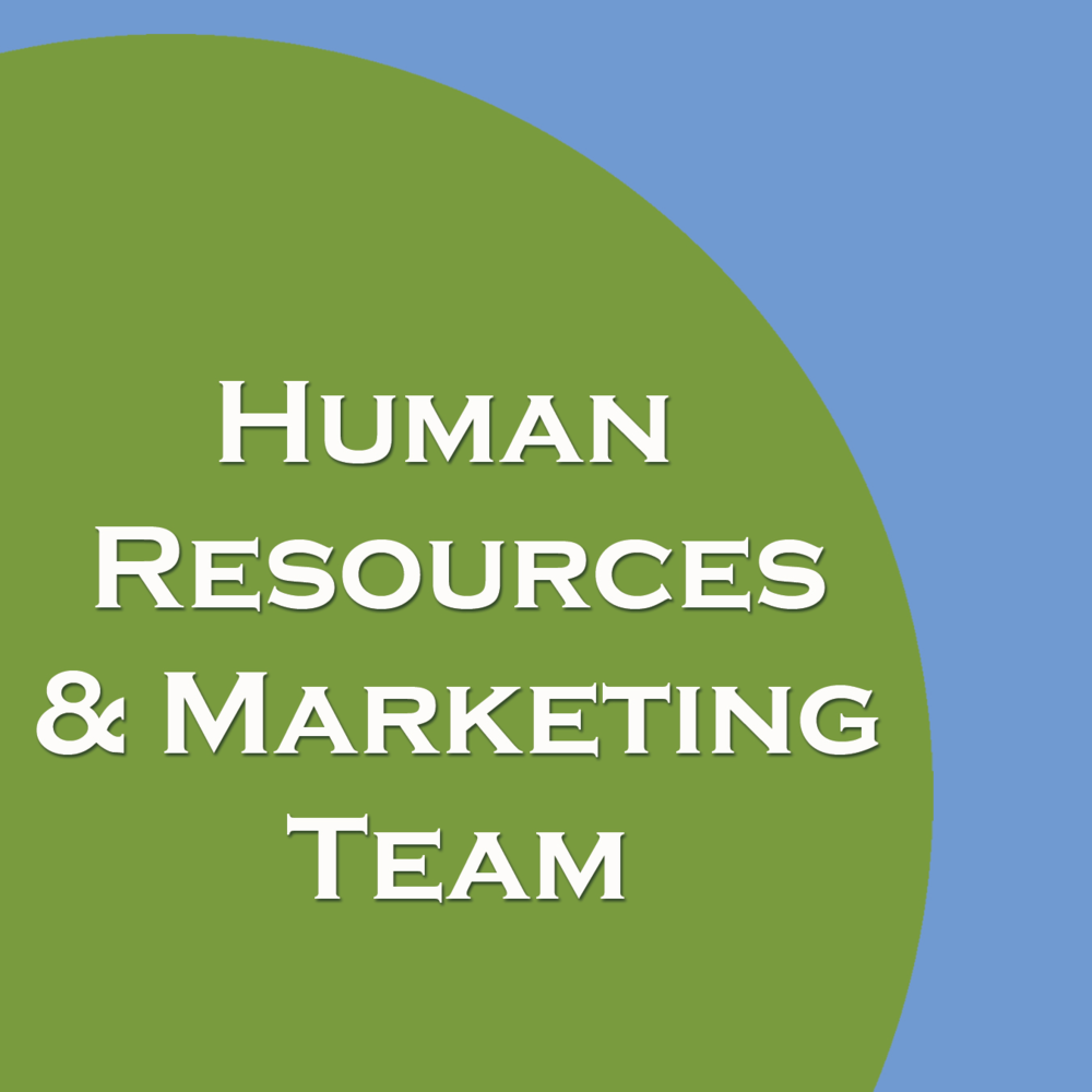 Click here for Human Resources and Marketing Team