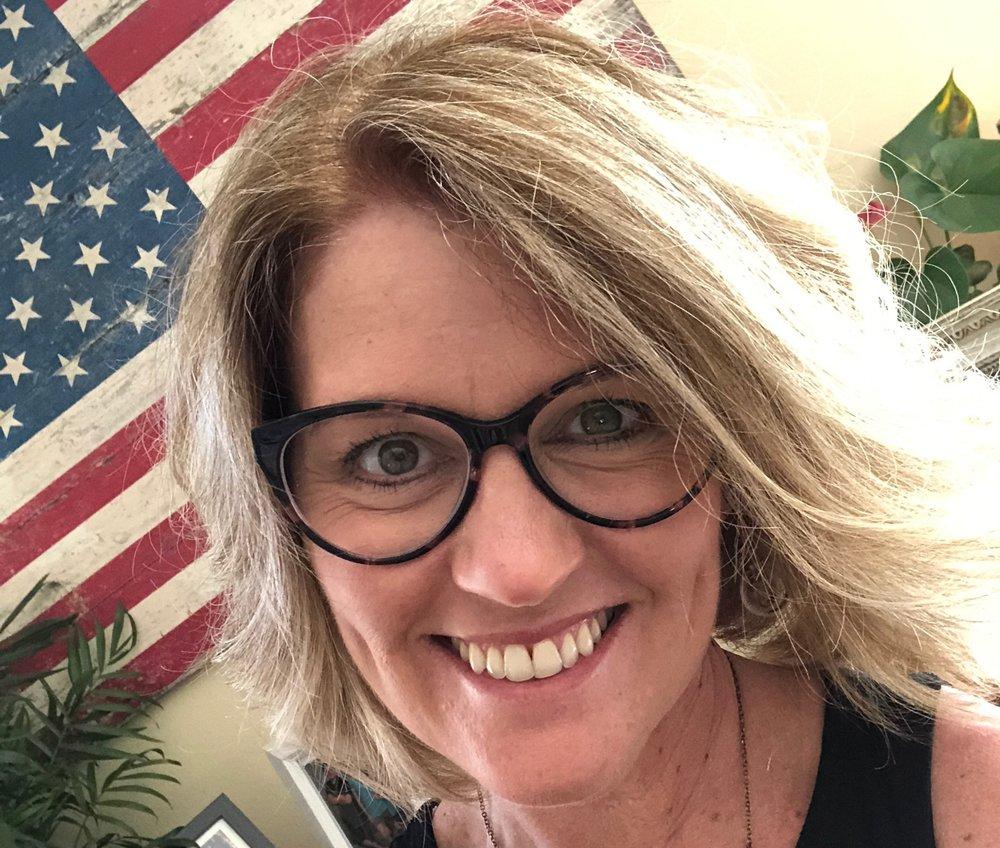 Kristi Whitaker-Krile