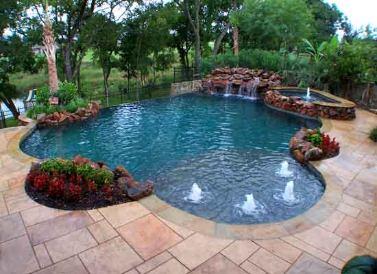 Our Nj Pool Design Process — Pools By Design New Jersey