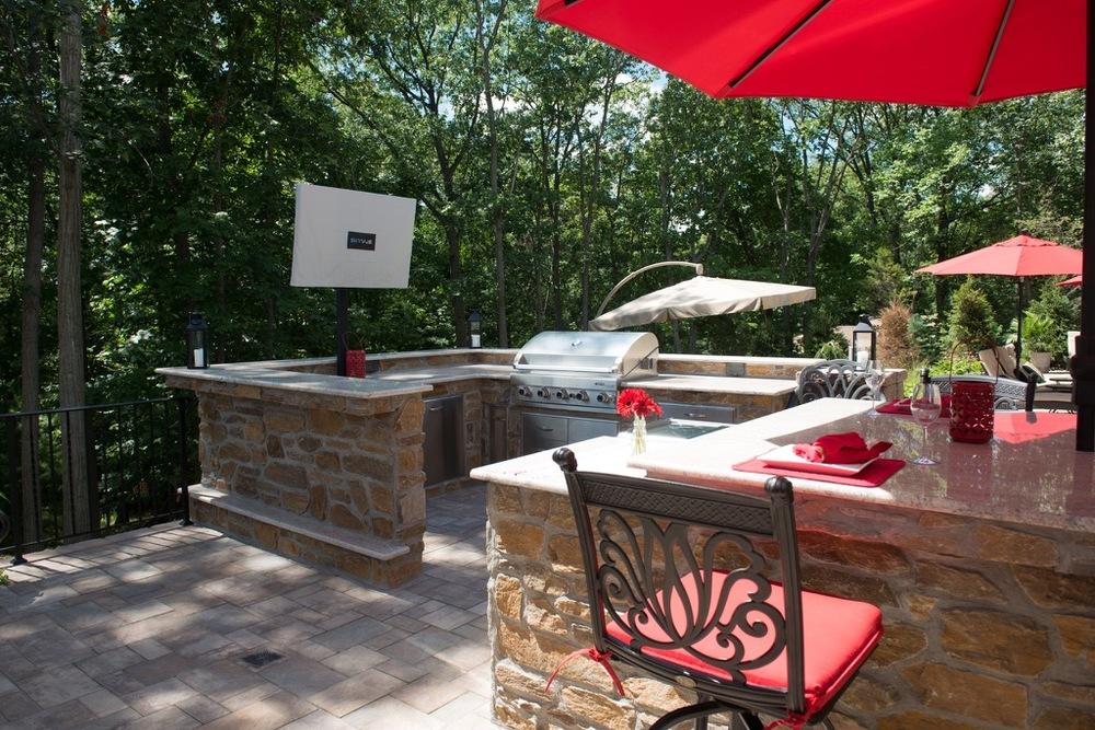 3 pools by design nj custom pools spas