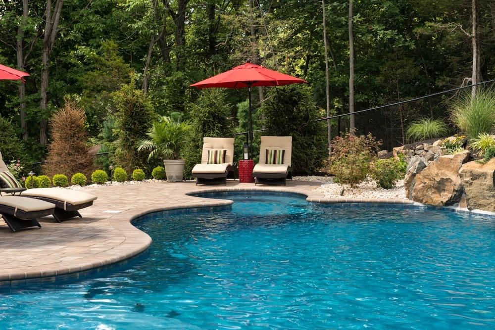 8 pools by design nj custom pools spas